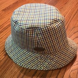 Kangol reversible summer hat